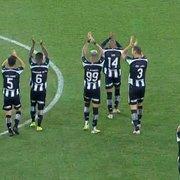 Botafogo pode fazer jogo com Cruzeiro ficar marcado para sempre
