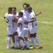 Botafogo garante classificação antecipada para as quartas de final do Brasileiro Sub-20