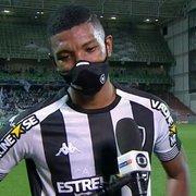 Kanu pede árbitros mais preparados para Série B em Cruzeiro x Botafogo: 'Precisam estar à altura do jogo'