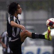 Brasileiro Sub-20: Botafogo escalado com Ênio e Matheus Nascimento para enfrentar o Corinthians