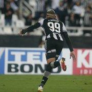 Botafogo vence a primeira de quatro decisões na Série B