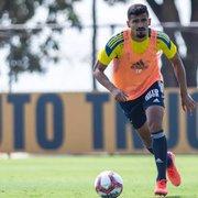 Rival: Cruzeiro não terá Ramon e Ariel Cabral contra o Botafogo, e Bruno José é dúvida