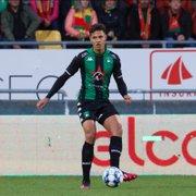 Ex-Botafogo, Sousa estreia na Bélgica e já emplaca sequência como titular