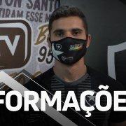 VÍDEO: Botafogo TV tira dúvidas sobre ingressos, teste de Covid e comprovante de vacinação para jogo contra o Avaí