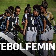 VÍDEO: Botafogo divulga bastidores da goleada sobre o Barcelona por 12 a 0 no Carioca Feminino