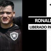 Voltam quando? Botafogo atualiza situações de Ronald, Hugo, Pedro Castro, Kayque, Romildo e Gatito Fernández