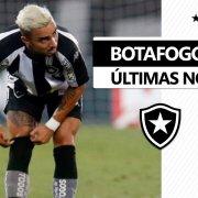 AO VIVO | Últimas informações para Botafogo x CRB, pela 29ª rodada da Série B do Brasileirão