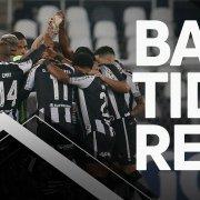 VÍDEO: Botafogo divulga bastidores da vitória sobre o Brusque no Nilton Santos