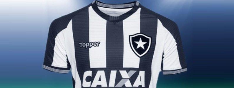 Caixa fará ação do Dia Internacional da Pessoa com Deficiência na camisa do Botafogo