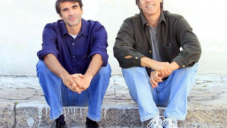 Irmãos Moreira Salles resolveram tocar as obras do novo CT do Botafogo