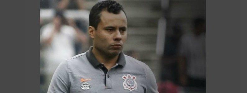 Ex-Botafogo, Jair Ventura foi demitido do Corinthians após três meses