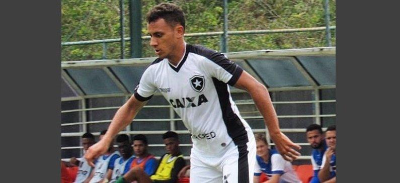 Botafogo empresta Renan Gorne para o Volta Redonda