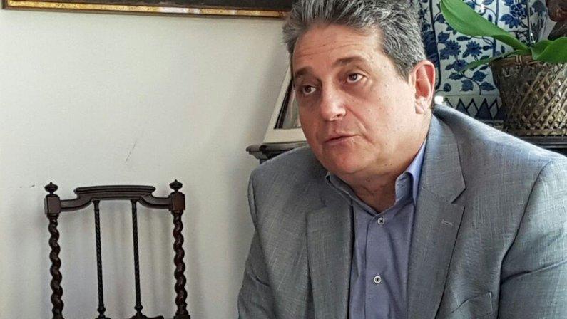Novo VP comercial, Rotenberg diz que Botafogo negocia novos patrocínios com três empresas