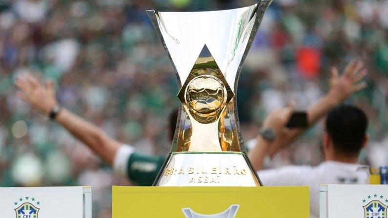 Troféu do Brasileirão