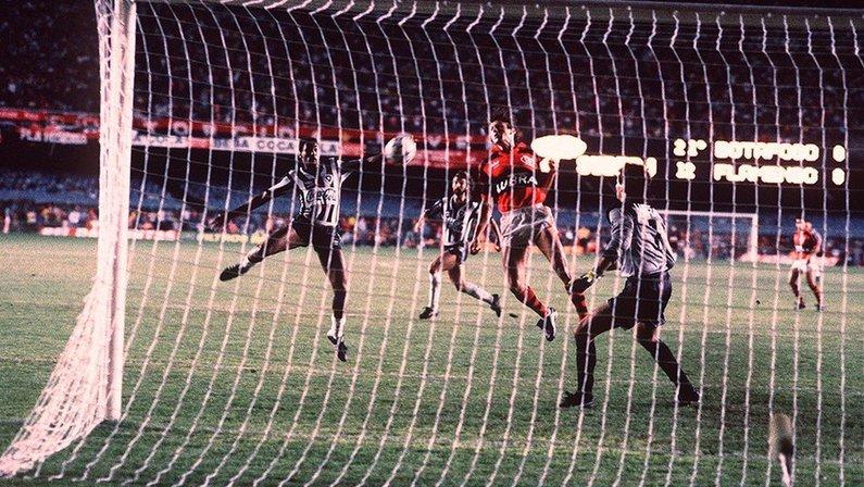 SporTV transmite título do Botafogo de 89 nesta terça às 16h, em especial sobre o Maracanã