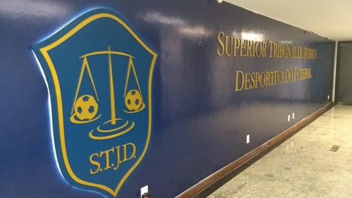 (E a Série B?) STJD derruba liminar que permitia público na Série A do Brasileiro