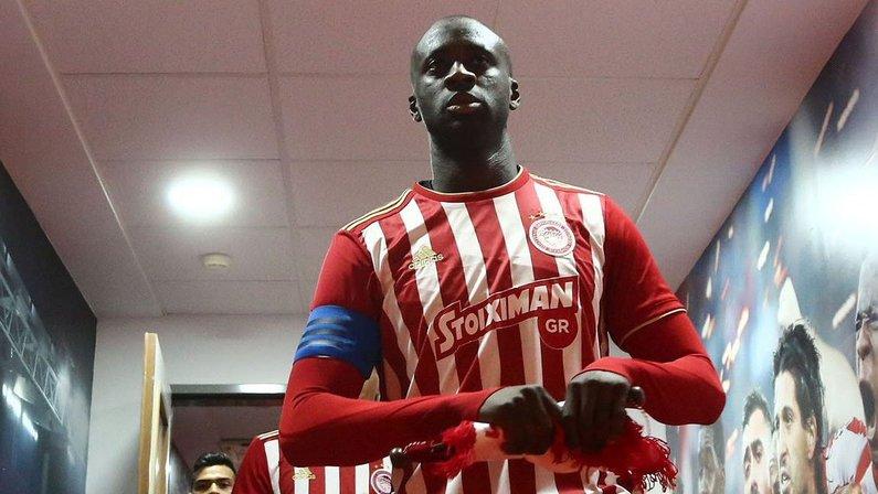 Yaya Touré pelo Olympiakos