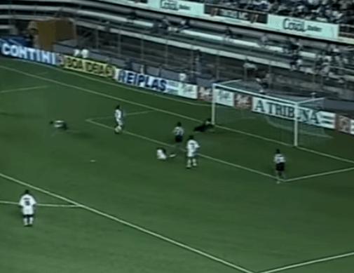 Quarentena Alvinegra: Botafogo virou sobre o Santos na base da rede furada