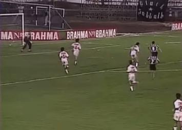 Túlio desequilibrou para o Botafogo