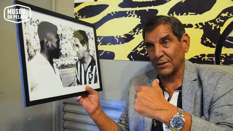 Rildo, ex-jogador do Botafogo