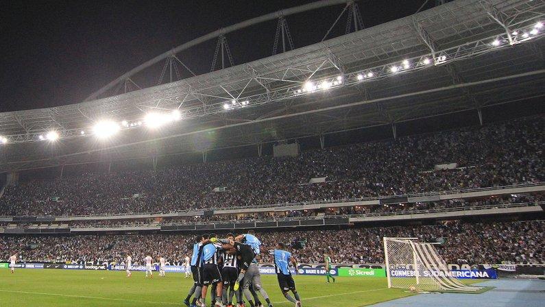 Covid-19: Prefeitura do Rio planeja público nos estádios a partir de setembro