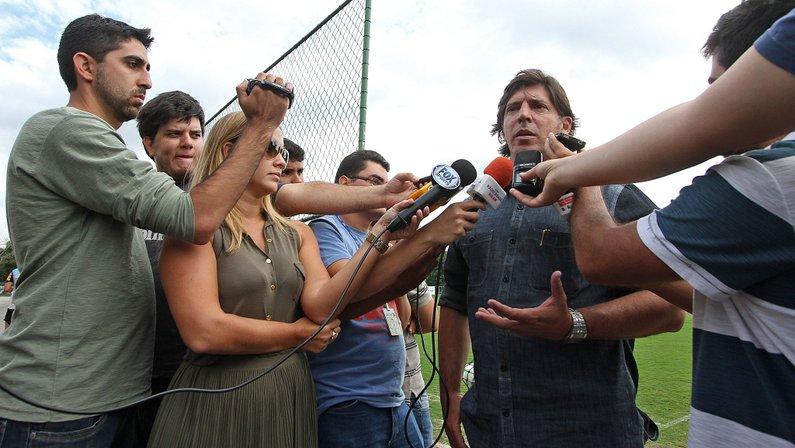 Wilson Gottardo - Botafogo 2014