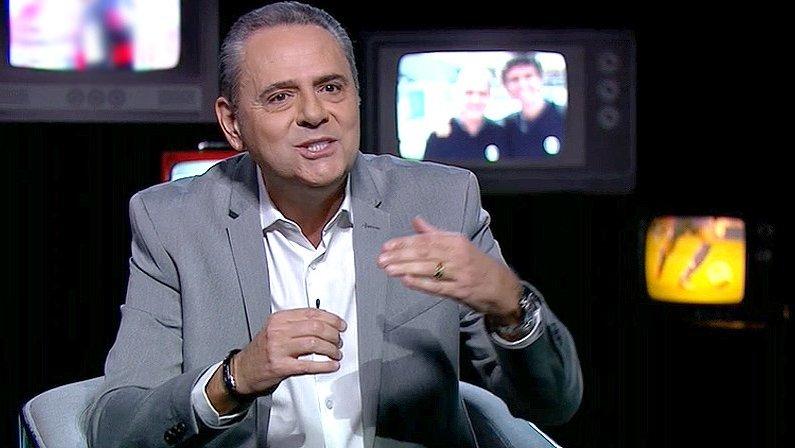 Narrador Luis Roberto, da TV Globo, diz que Botafogo brigaria por títulos com Yaya Touré e Obi Mikel e elege os 3 jogos do Fogão mais emocionantes que trabalhou