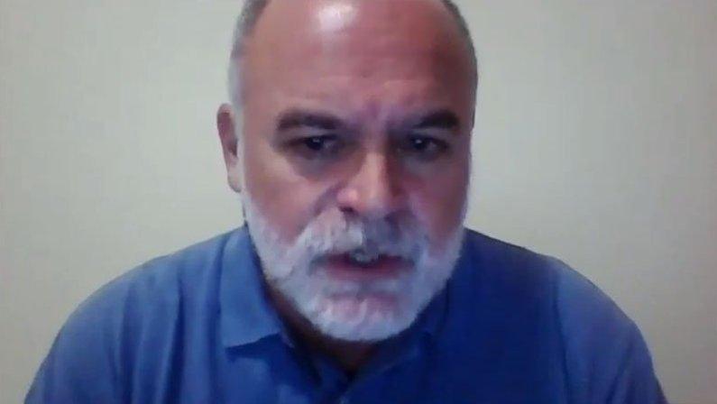 Mauricio Assumpção, ex-presidente do Botafogo