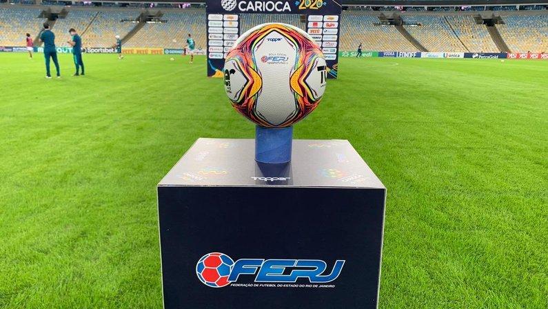 Campeonato Carioca - Maracanã
