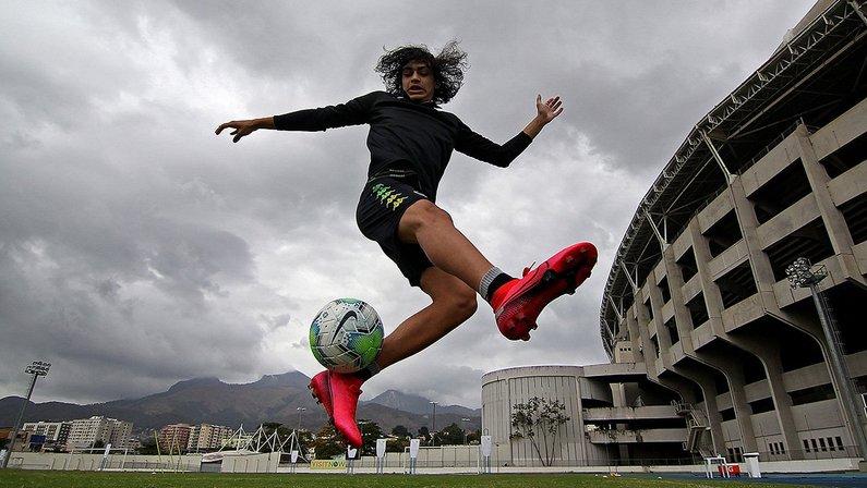 Matheus Nascimento - Botafogo