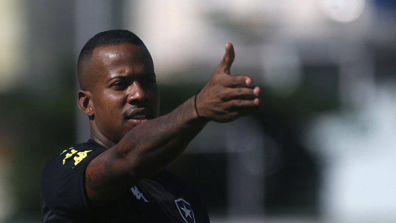 Guilherme Santos - Botafogo
