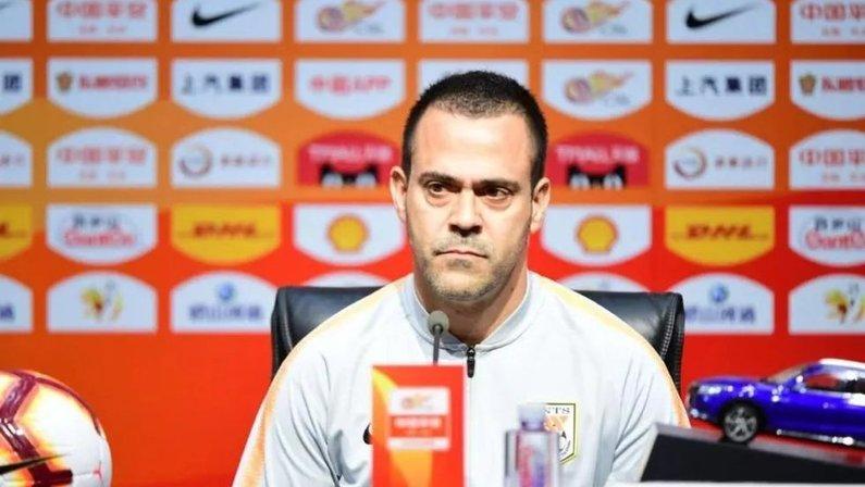 Fábio Lefundes é o novo auxiliar técnico do Botafogo