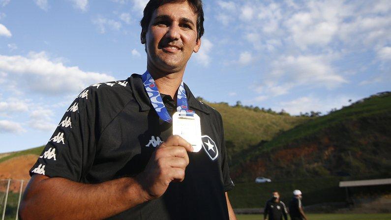 Ricardo Resende - Botafogo