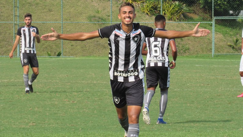 Time sub-20 do Botafogo
