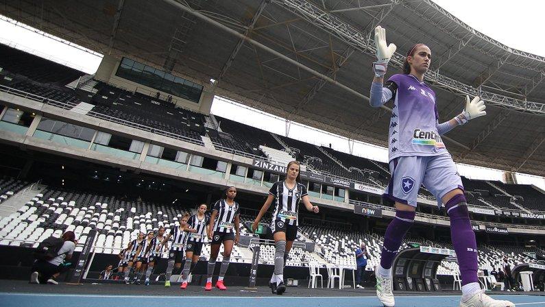 Botafogo x Ceará - Brasileiro Feminino A2
