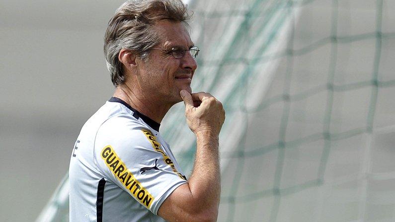 Oswaldo de Oliveira - Botafogo