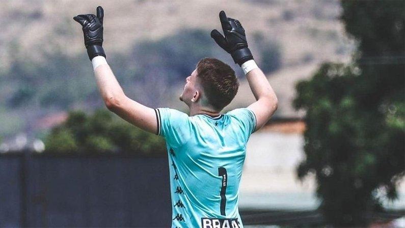 Gabriel Toebe - Botafogo