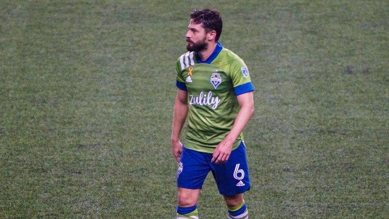 João Paulo - Seattle Sounders