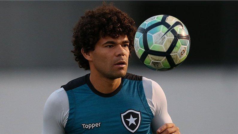 Camilo - Botafogo