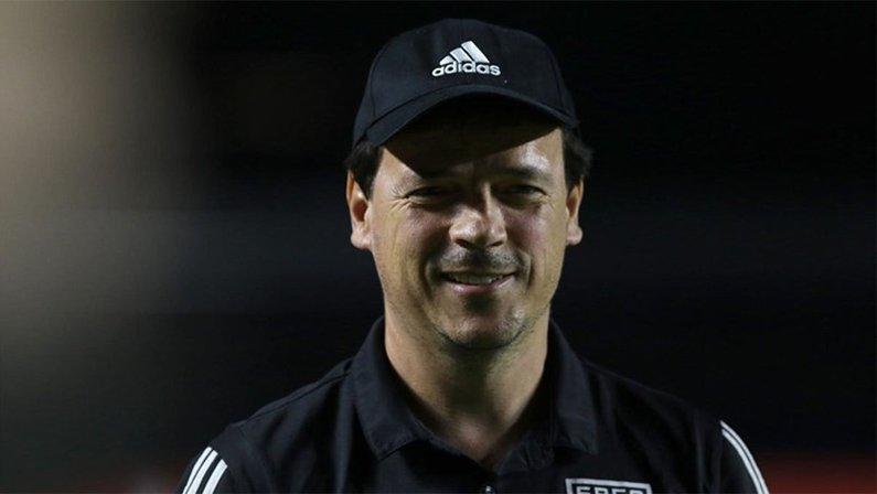Botafogo descarta Fernando Diniz; há nome guardado a sete chaves