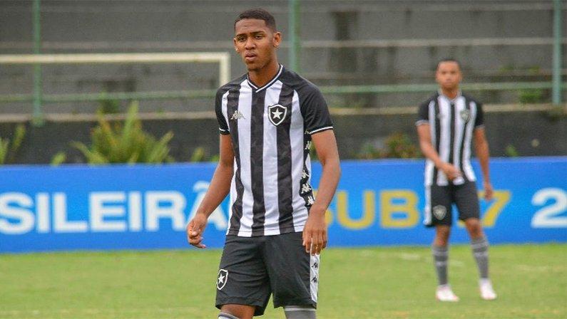 Guilherme Smith - Botafogo