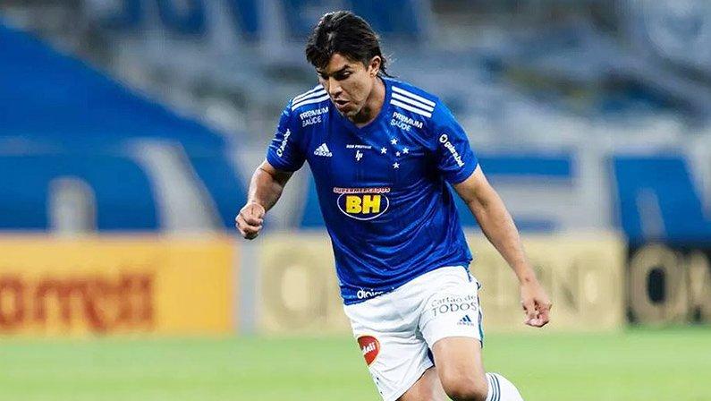 Marcelo Moreno, do Cruzeiro, é oferecido ao Botafogo