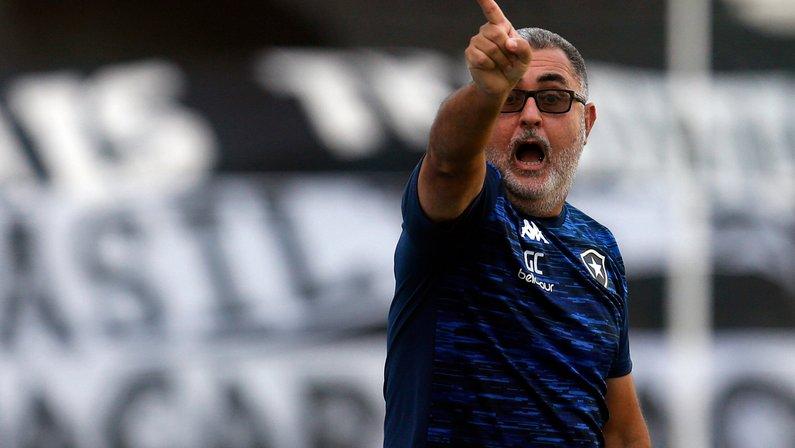 Futebol feminino: Gláucio analisa empate do Botafogo na estreia e projeta duelo contra Real Brasília