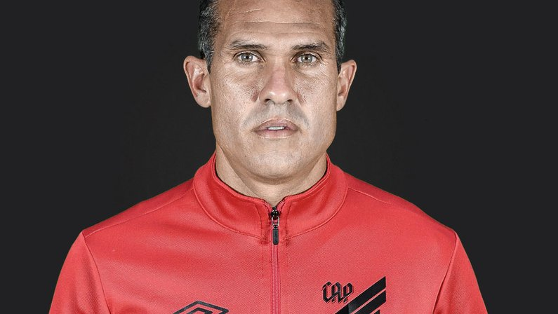 Bruno Lazaroni - Athletico-PR
