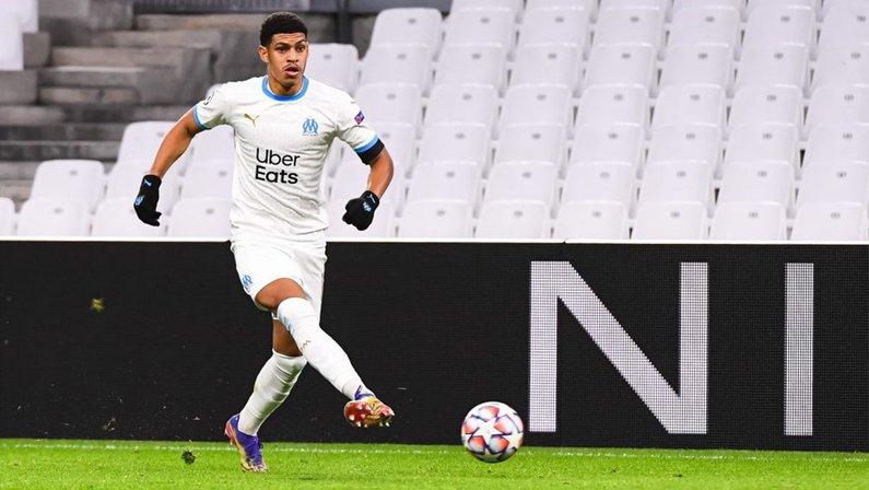 Luis Henrique - Olympique de Marselha