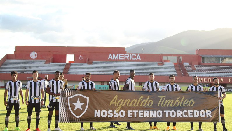 Assim como na temporada 2020, Botafogo volta a sofrer com os empates