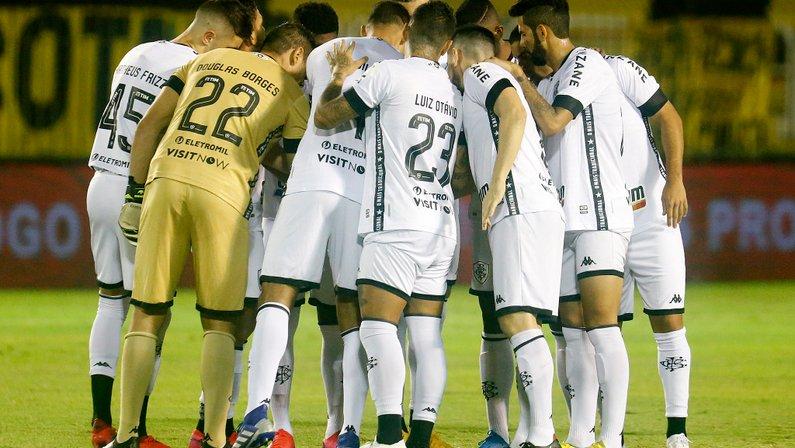 Elenco | Botafogo x Volta Redonda | Campeonato Carioca 2021