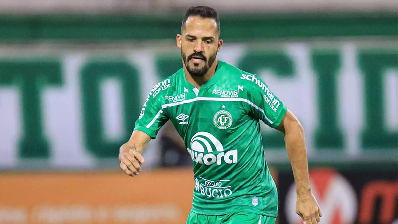 Anselmo Ramon | Chapecoense