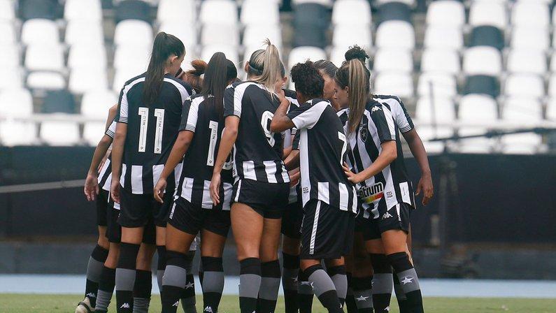 Botafogo - Campeonato Brasileiro Feminino A1