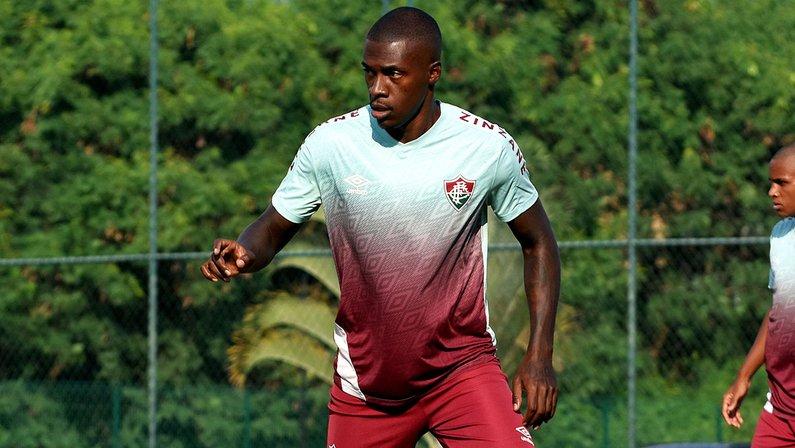 Frazan - Fluminense